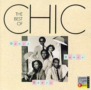 Image for Dance, Dance, Dance - The Best Of Chic