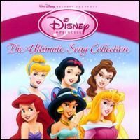 Image for Disney Princess Ultimate Song Collection