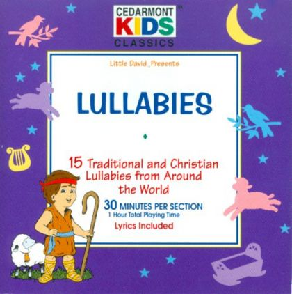 Image for Lullabies