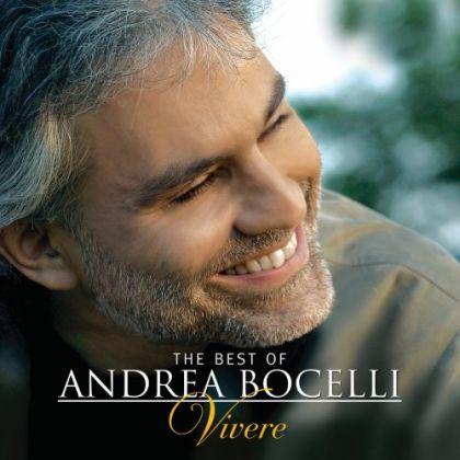 Image for The Best Of Andrea Bocelli - Vivere
