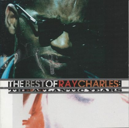 Image for The Best Of Ray Charles: The Atlantic Years