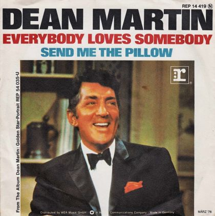 Image for The Best Of Dean Martin