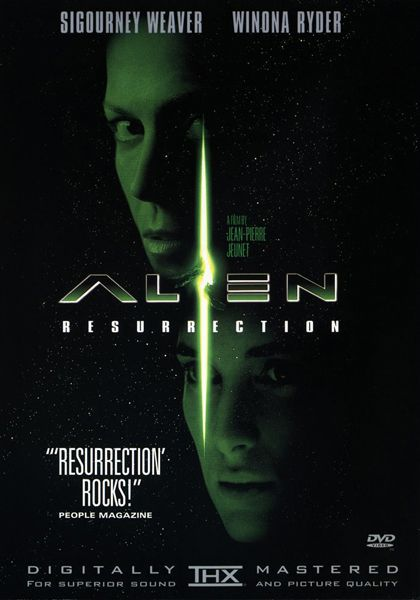 Image for Alien: Resurrection